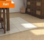 Напольная плитка Этна бежевый 33x33