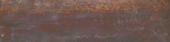 Керамогранит Oxid brown PG 01 60х15