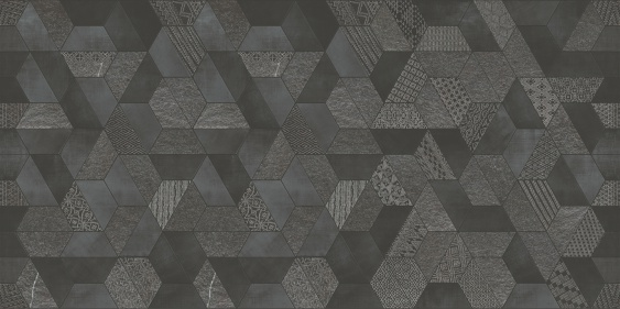 Керамогранит Soffitta grey PG 02 60х30