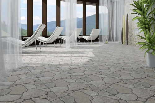 Керамогранит Patio grey 45x45