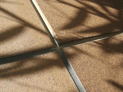 Клинкерная плитка Base Natural интерьер 33х33