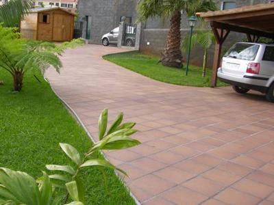 Клинкерная плитка Base Natural интерьер 25х25