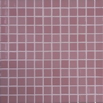 Мозаика стеклянная, розовый