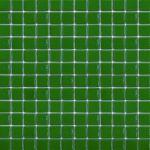 Мозаика стеклянная, тёмно-зелёный