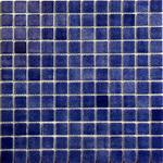 Мозаика стеклянная противоскользящая, марино дымчатый