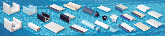 Комплектующие для бассейна Interbau