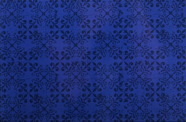 Керамическая плитка Андалусия син низ 02 20х30