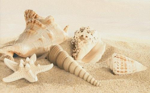 Декор Amalfi sand 01