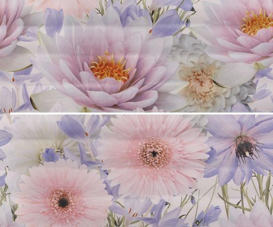 Панно Aquarelle lilac panno 01 50х60