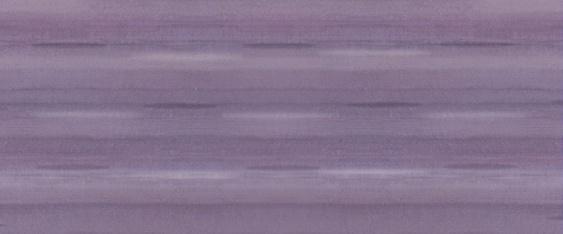 Настенная плитка Aquarelle lilac wall 02 25х60