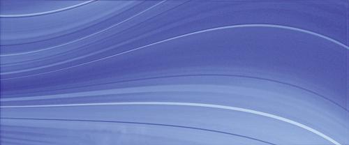 Настенная плитка  Arabeski blue 02