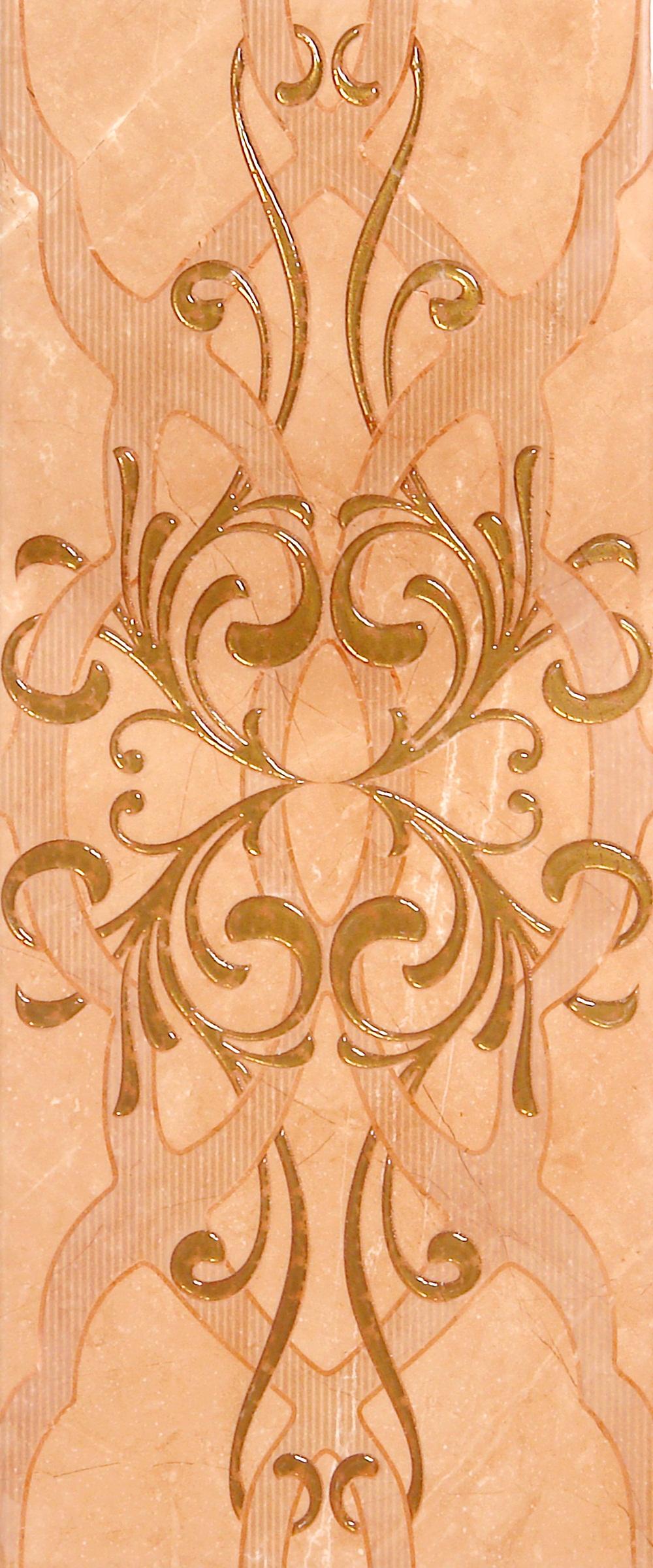 Декор Drimstone 01 terracota