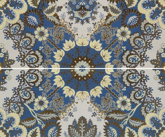 Панно Erantis blue panno 01 50х60