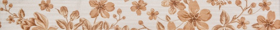 Fabric beige border 01