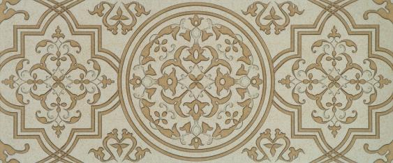 Настенная плитка Orion beige wall 03 25х60