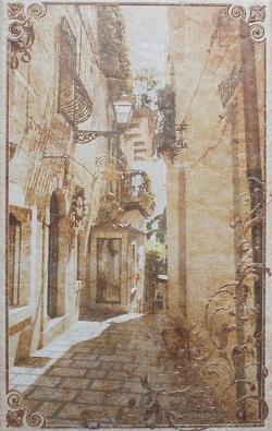 Декор Palermo 01