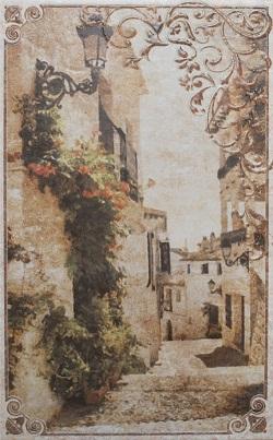 Декор Palermo 02