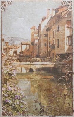Декор Palermo 03