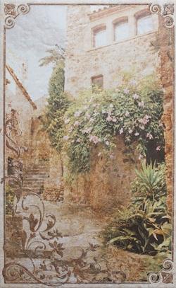 Декор Palermo 04