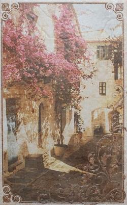 Декор Palermo 05