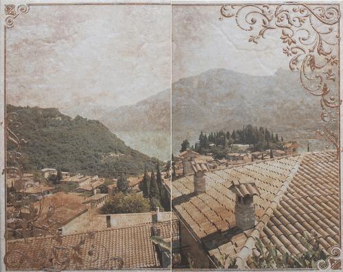 Панно Palermo 03