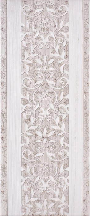Декор Vivien beige decor 01