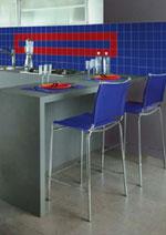 Коллекции плитка для кухни Афродита 10х10