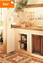 Коллекции плитка для кухни Афина 10х10