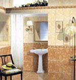 Коллекция плитка для ванной комнаты Барселона Евро-Керамика 20х30