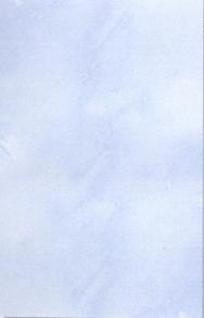 Керамическая плитка Каррара светло-голубая 20х30