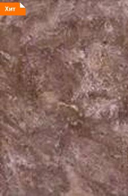 Керамическая плитка Иберия коричневый 20х30