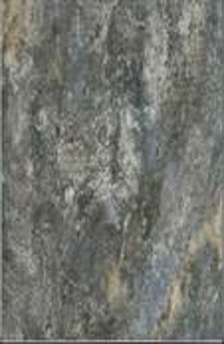 Керамическая плитка Иберия зелёный 20х30