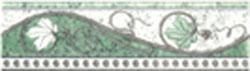 Керамическая плитка Кодры бордюр 5,8х20