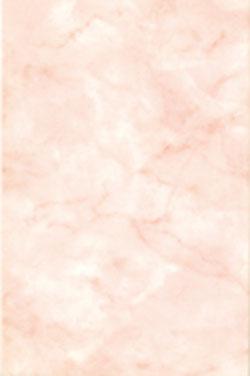 Керамическая плитка Муаре розовый 20х30