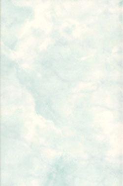 Керамическая плитка Муаре бирюзовая 20х30