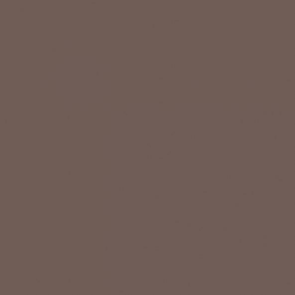 Напольный керамогранит Моноколор коричневый КГ 01 40х40
