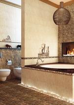 Коллекция плитка для ванной комнаты Селлинг 20х30