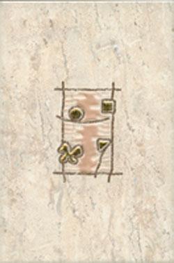 Керамическая плитка Селлинг декор 20х30
