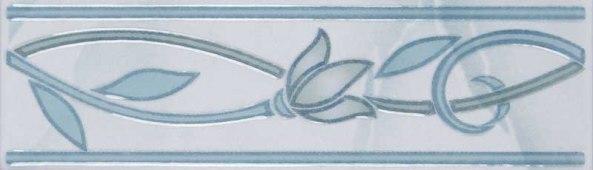 Тюльпан голубой