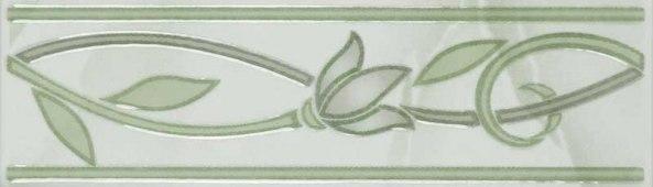 Тюльпан зеленый