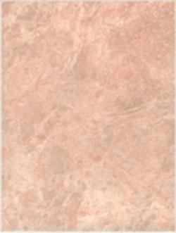 Керамическая плитка Каменный цветок 25х33