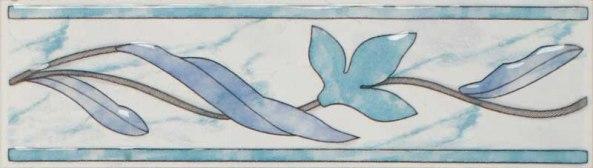Венера 1 голубой