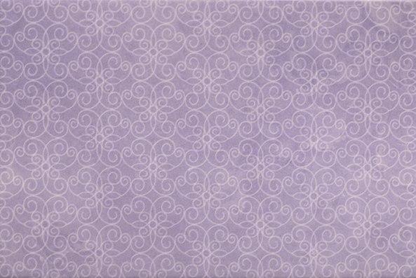 Керамическая плитка Ирис лил низ 02 20х30