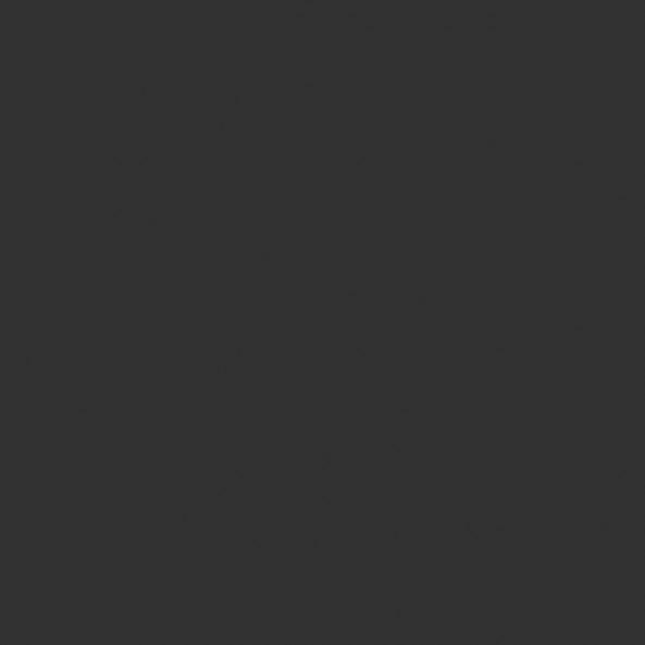 Моноколор чёрный КГ 01 40х40