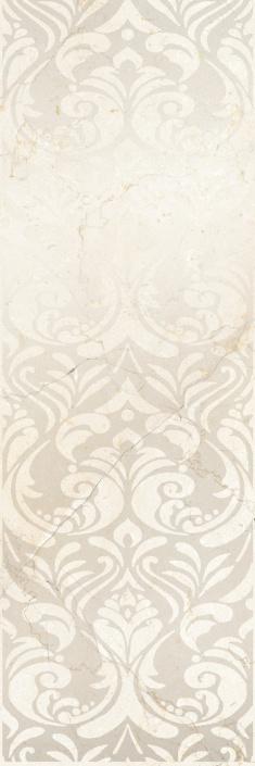 Настенный декор Antico beige decor 01 75х25