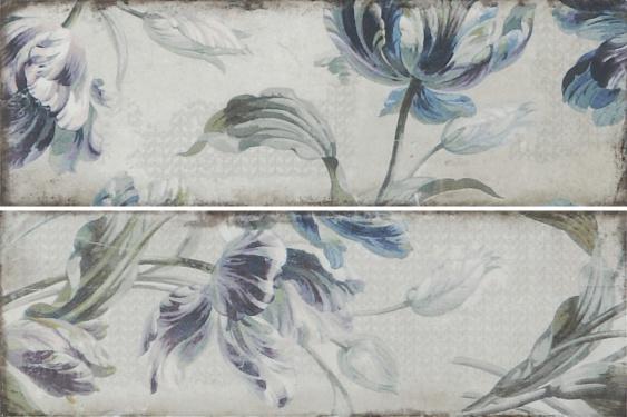 Настенная плитка Antonetti white wall 01 10х30