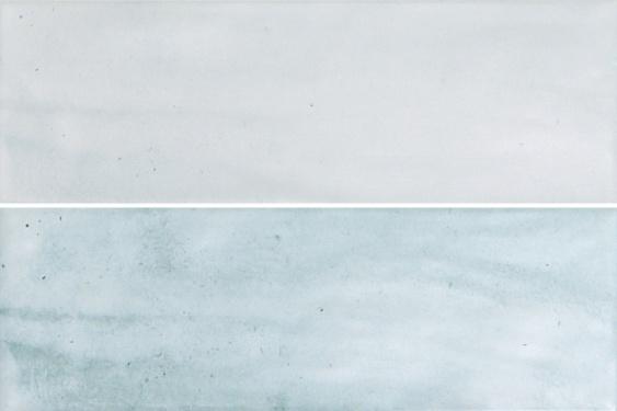 Настенная плитка Caspian turquoise wall 02 10х30