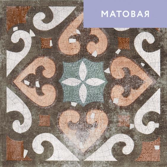 Настенная плитка Emilia multi wall 01 20х20