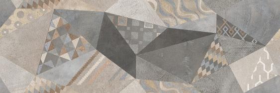 Настенная плитка Forte multi wall 01 25х75