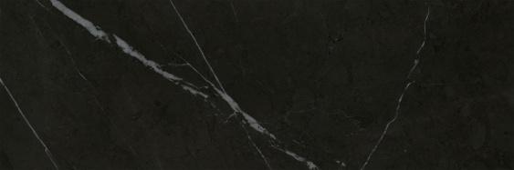 Настенная плитка Geneva black wall 01 25х75
